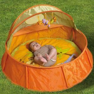 babymoov tente babyni 2 en 1 anti uv doudouplanet. Black Bedroom Furniture Sets. Home Design Ideas